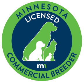 MN Commercial Breeder